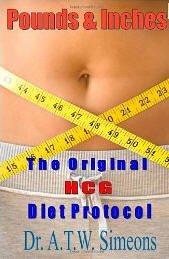 Pounds and Inches - HCG