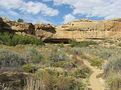 Sheila Shea Chaco Canyon