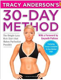 Tracey Anderson 30 Day Method
